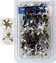 Picture of Brads Stars 100Pk Silver