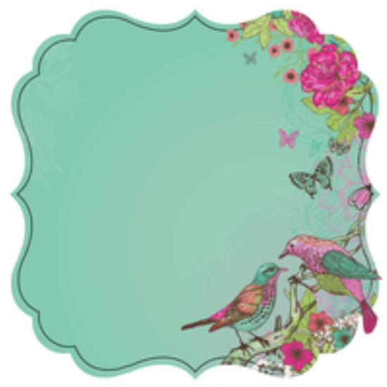 Picture of Fly Free Die Cut - Friendship
