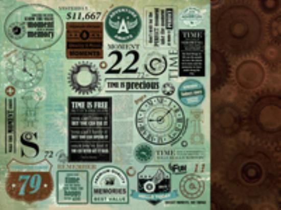 Picture of Time Machine - Scriptorian