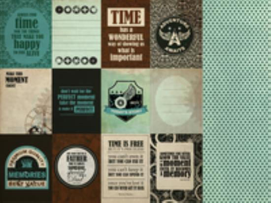 Picture of Time Machine - Gadget
