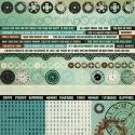 Picture of Time Machine Sticker Sheet