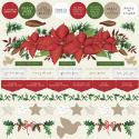 Picture of Home for Christmas Sticker Sheet