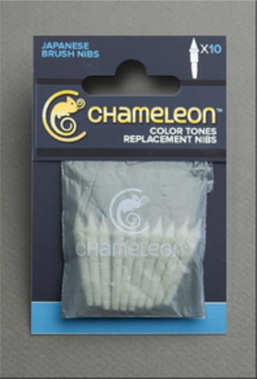 Picture of Chameleon Replacement Brush Nibs