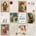 Picture of Letters To Santa Specialty Paper - Perforated Wishlist