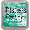 Picture of Distress Oxide Ink Lucky Clover