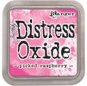 Picture of Distress Oxide Ink Picked Raspberry