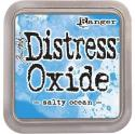 Picture of Distress Oxide Ink Salty Ocean