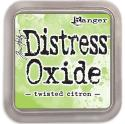 Picture of Distress Oxide Ink Twisted Citron