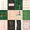Picture of Fleur Specialty Paper Gold Foil - You Are Loved