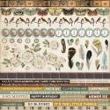 Picture of Anthology Sticker Sheet