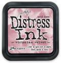 Picture of Mini Distress Ink Victorian Velvet