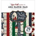 "Picture of Echo Park Away In A Manger - 6"" 24 Double Sided Papers"
