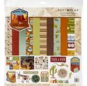 "Picture of PhotoPlay Grand Canyon - 12"" 12 Double Sided Papers & Sticker Sheet"