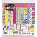 "Picture of PhotoPlay You Had Me At Paper - 12"" 12 Double Sided Papers & Sticker Sheet"