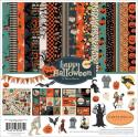 "Picture of Carta Bella Happy Halloween - 12"" 12 Double Sided Papers & Sticker Sheet"