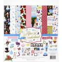 "Picture of Echo Park Alice In Wonderland No. 2 12"" - 12 Double Sided Papers & Sticker Sheet"